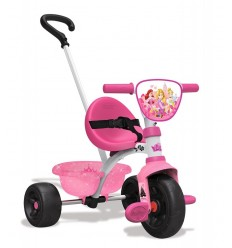 Disney principesse triciclo be move 7600740317 Smoby-Futurartshop.com