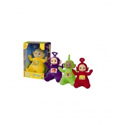 The Teletubbies plush Rolls Precious 24 cm GP470546 Giochi Preziosi- Futurartshop.com