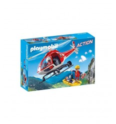 PLAYMOBIL 9127 helikopter GOPR 9127 Playmobil- Futurartshop.com