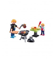 Playmobil valigetta barbecue 5649 Playmobil-Futurartshop.com
