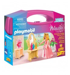 Playmobil princesa maleta 5650 Playmobil- Futurartshop.com