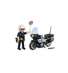 Playmobil police case 5648 Playmobil- Futurartshop.com