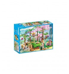 Playmobil bosco incantato delle fate 9132 Playmobil-Futurartshop.com