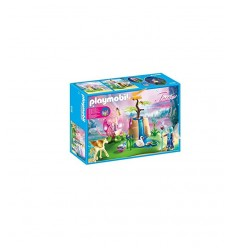 Playmobil fairy Magic Valley 9135 Playmobil- Futurartshop.com