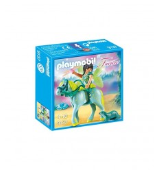 Playmobil fata dell'acqua con cavallo 9137 Playmobil-Futurartshop.com