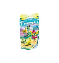 Playmobil fairy med storkar 9138 Playmobil- Futurartshop.com