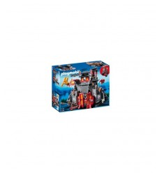 Playmobil 5479 - Grande Fortezza Asiatica del Drago 5479 Playmobil- Futurartshop.com