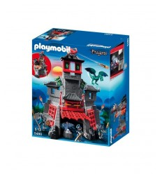 Playmobil 5480-fuerte secreto del dragón 5480 Playmobil- Futurartshop.com