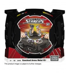 Arena Battle Strikers 113862 Mega Bloks-Futurartshop.com