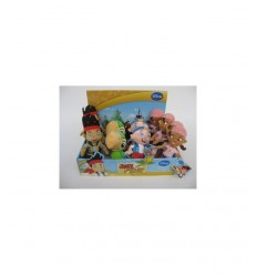 Simba Disney Jake to the island that there is 20 cm 4 6315875311 topics 6315875311 Simba Toys- Futurartshop.com