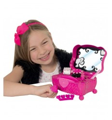 Great games-Barbie & GG00600 Me trendy Nail Box GG00600 Grandi giochi- Futurartshop.com