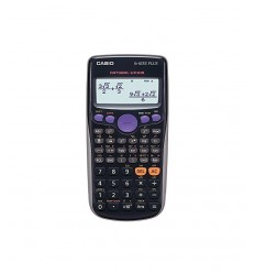 Calculatrice scientifique CASIO fx-82es Plus LAG0005926 Casio- Futurartshop.com
