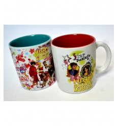 doppia tazza High School Musical 92356 Panini-Futurartshop.com