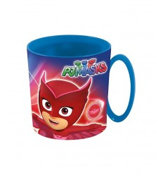 Pj masks tazza 360 ml super pigiamini 1904 1133 -Futurartshop.com