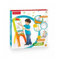 Lavagne con gambe GG01811 Fisher Price-Futurartshop.com