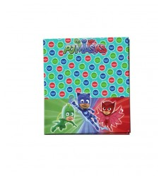 Pjmasks, tischdecke, party 016001314 New Bama Party- Futurartshop.com