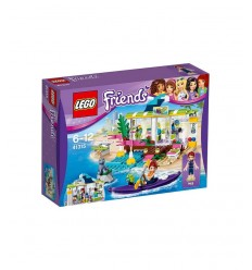 Lego 41315 Il Surf Shop di Heartlake 41315 Lego-Futurartshop.com