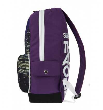 separation shoes 68248 2a750 Superdry rucksack cityscape rucksack outdoor purple