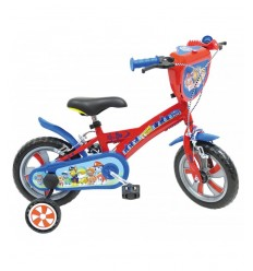 Bike world 12 Paw Patrol G030553 Mondo- Futurartshop.com