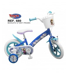 Frozen Bike 12 BIM006808 - Futurartshop.com