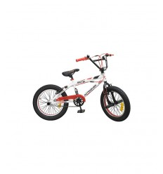 Vélo Bmx freestyle 18 BIM005382 - Futurartshop.com