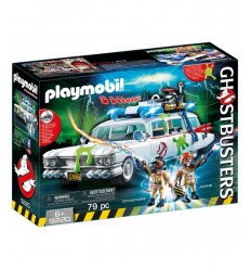 Playmobil 9220 Ghostbusters Ecto-1 9220 Playmobil- Futurartshop.com