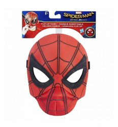 Spiderman mascarilla plegable B9694EU40 Hasbro- Futurartshop.com