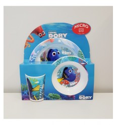 Set jelly Dory, 3 pieces MAZ0006329 Mazzeo- Futurartshop.com