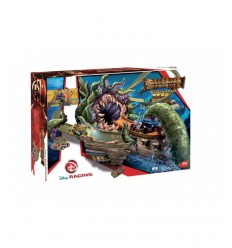 Pirates of the Caribbean slope Kraken attack 3089220 3089220 Simba Toys- Futurartshop.com