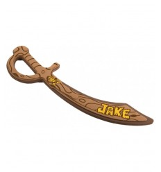 Great Games GG00970-Jake The Sword GG00970 Grandi giochi- Futurartshop.com