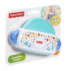 Fisher price dentaruolo музыкальной гармонии FFL29/FFL21 Fisher Price- Futurartshop.com