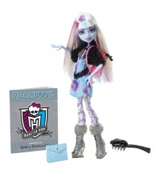 Mattel X4614 Y8494 Monster High Picture Day, Abbey  Y8494 Mattel-Futurartshop.com