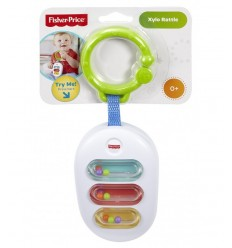 Fisher price baby музыкальный ксилофон FFL29/FFL20 Fisher Price- Futurartshop.com