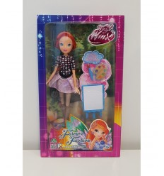 Bambola winx forever fashion Bloom WNX31000/3 Giochi Preziosi-Futurartshop.com