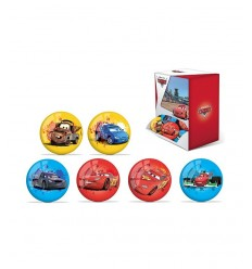Palline cars 3 assortite MON05916 Mondo-Futurartshop.com