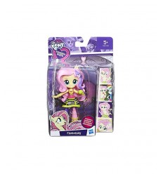 Bambola my little pony equestria girl personaggio fluttersky