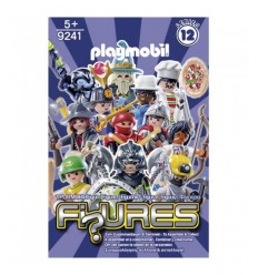 Playmobil 9241 bags figures boy PLA9241 - Futurartshop.com
