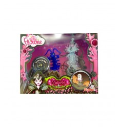 Simba-Flowee Weed 109203802 und exotic insects 109203802 Simba Toys- Futurartshop.com