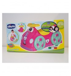 Chicco cavalcabile girl primi passi HDGCHC94720 Chicco-Futurartshop.com