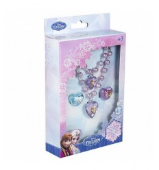 Set gioielli Disney Frozen 776757 Cerdà-Futurartshop.com