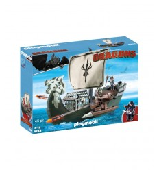 Playmobil 9244 bateau dragon PLA9244 Playmobil- Futurartshop.com