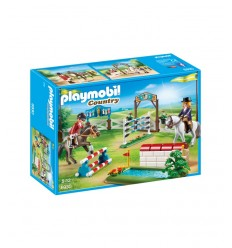 Playmobil 6930 cheval de Course PLA6930 Playmobil- Futurartshop.com