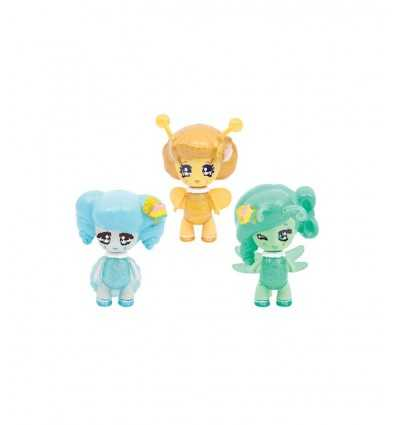 Glimmies Rainbow Friends Package Triple Able Of Lentice Librille Gi