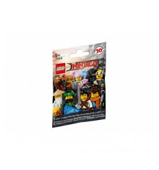 Lego 71019 the ninjago movie bustine minifigures 71019 Lego-Futurartshop.com
