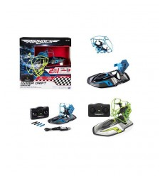 Airhogs hyper drift drone 2 colors 6040078 Spin master- Futurartshop.com