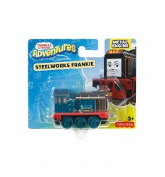 Thomas und friends adventures lok Frankie DXT29 Mattel- Futurartshop.com