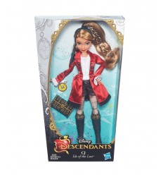Doll disney descendants character Cj isle of the lost