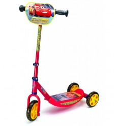 Disney Cars 3 scooter 3 roues 7600750154 Simba Toys- Futurartshop.com