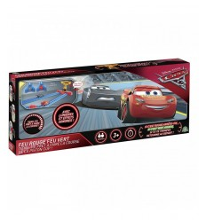 Disney cars 3 piston cup grand prix CA100003/HDG Giochi Preziosi- Futurartshop.com
