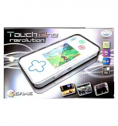 Touch Screen Console 120 games in 16-bit LCD 1 50054 Ods- Futurartshop.com